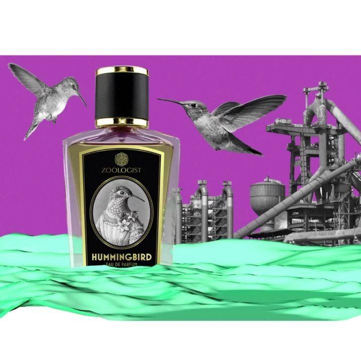 """Mi piace"": 83, commenti: 4 - X-SCNT (@ex.scent) su Instagram: ""X-SCNT LOVES Hummingbird by Zoologist  @zoologistperfumes #zoologist #zoologistperfumes…"""