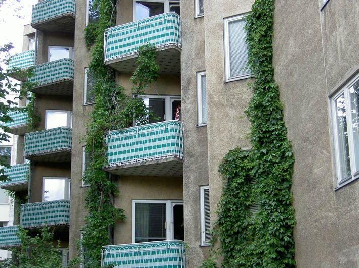 Architect Hille Kaukonen in Turku, Finland