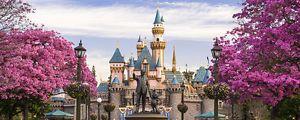 Disneyland  Family of 4 Disneyland Package - Hotel & Disney Tickets - $1,192  http://www.ebay.com/itm/1-192-Family-4-Disneyland-Package-Hotel-Disney-Tickets-/311656260404?hash=item4890292334&clk_rvr_id=1061737568250&rmvSB=true