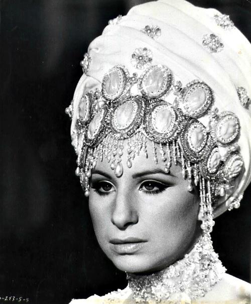 Barbra Streisand – What's On My Mind Lyrics | Genius Lyrics