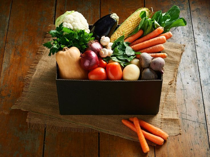 An Aussie Farmers Direct Seasonal #Veg Box is brimming with a considered selection of #fresh #vegetables #delivered to you, that are in sync with the season.