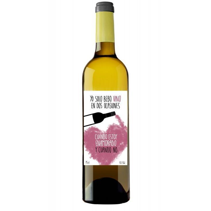 11 besten Botellas de Vino Personalizadas Bilder auf Pinterest ...