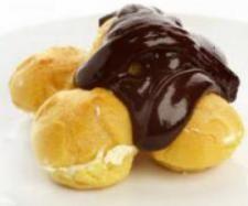Recipe Profiteroles - Recipe of category Breads & rolls