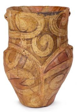 Cucuteni (Trușești, 4500-4100 î. Hr.)