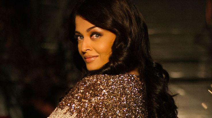Aishwarya Rai Hairstyles: Our Top 6! #blog #bollywood #hairstyles #love #diva #violestreet