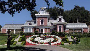 Rancho Neverland: Tour privado por la mega propiedad de Michael Jackson que se espera vender ahora por la reducida suma de $50 millones