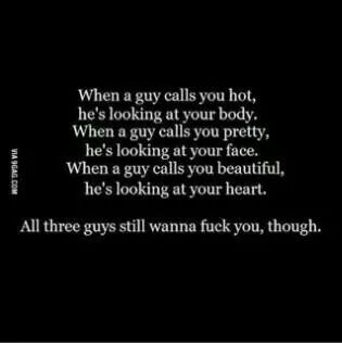 Facts about guys