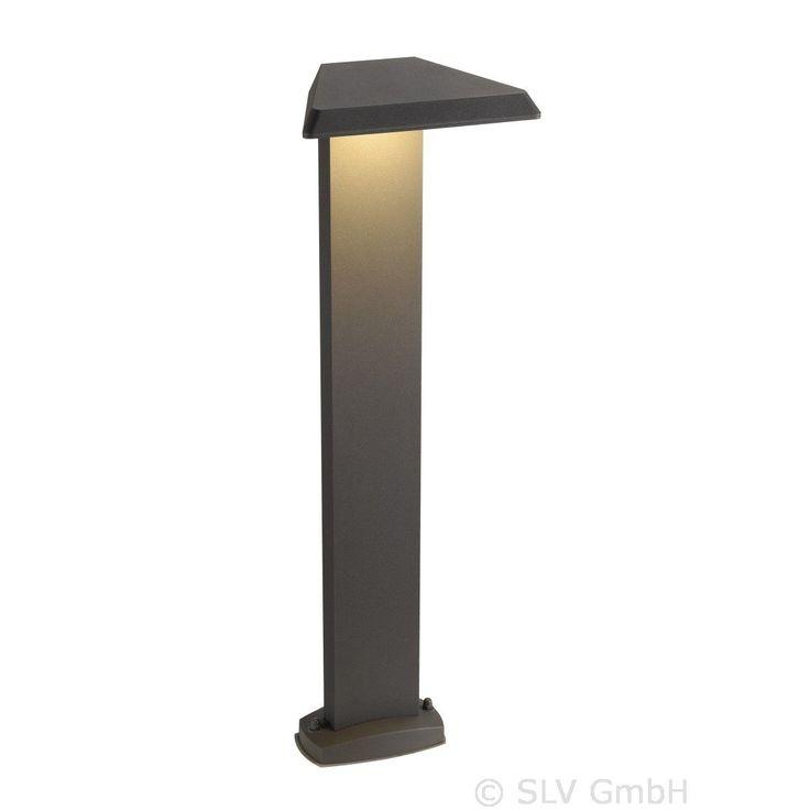Lampa Stojąca zewnętrzna IP44 1pł 231765 TRAPECCO Spotline