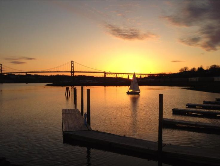 Top 10 places to watch the sunset in Halifax!