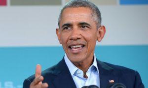 President Obama's Elegant Response to The GOP's Healthcare Plan - IR.net - Independent Reporter