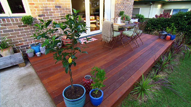 New deck patio project a collection of ideas to try about outdoors home gardening and Better homes and gardens tonight s episode