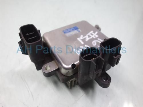 Used 2010 Toyota Camry COOLING FAN MODULE  89257-30060 8925730060. Purchase from https://ahparts.com/buy-used/2010-Toyota-Camry-COOLING-FAN-MODULE-89257-30060-8925730060/122040-1?utm_source=pinterest