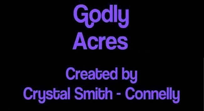 From the #GodlyAcres opening credits #webseries #Greekmythology