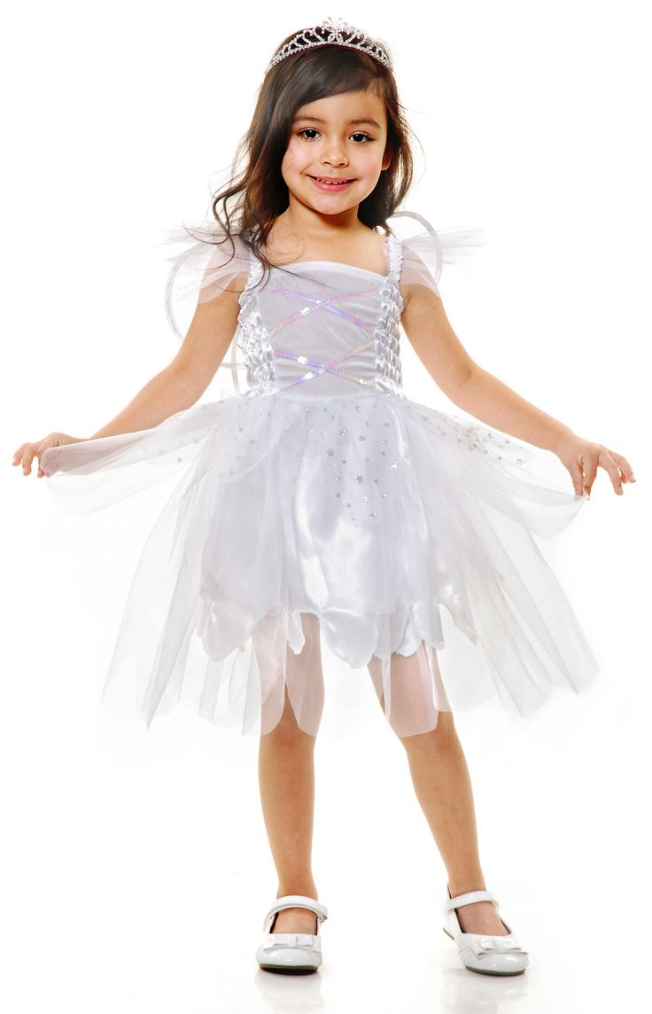 fairy costumes for children   Girls Angel Fairy Kids Costume Angel Costumes for Girls - Mr. Costumes