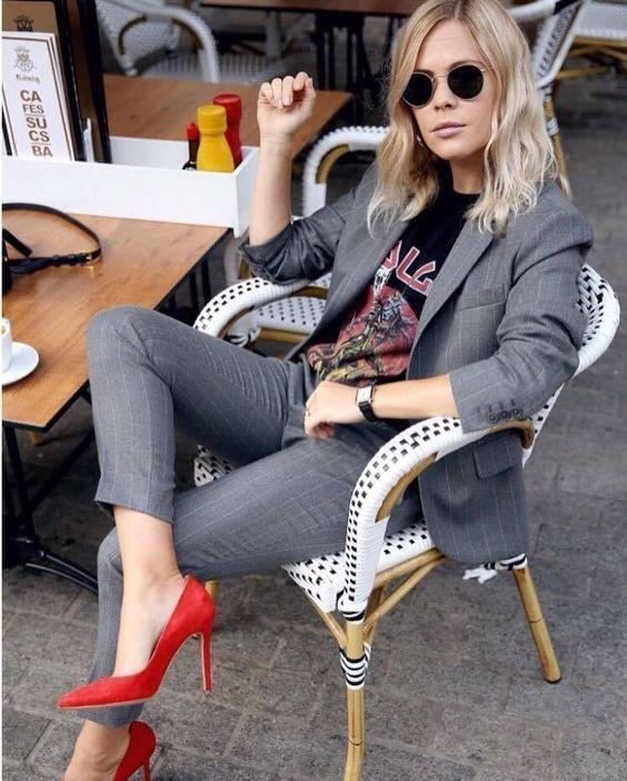 Remark trouver son model vestimentaire femme ?