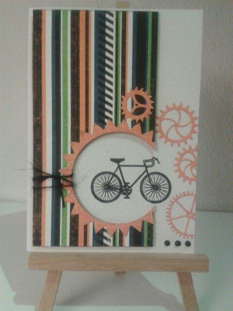 Cykelstempel