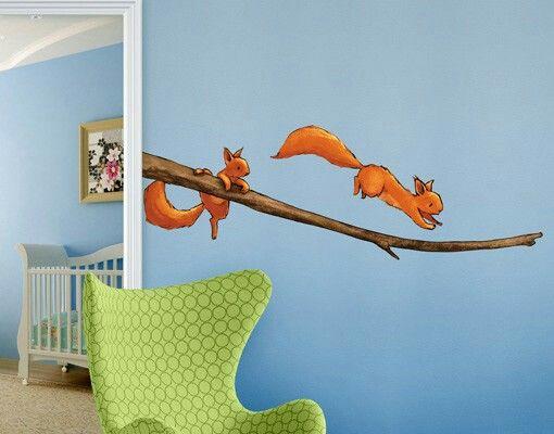 1000 ideias sobre Wandtattoo Babyzimmer no Pinterest ...