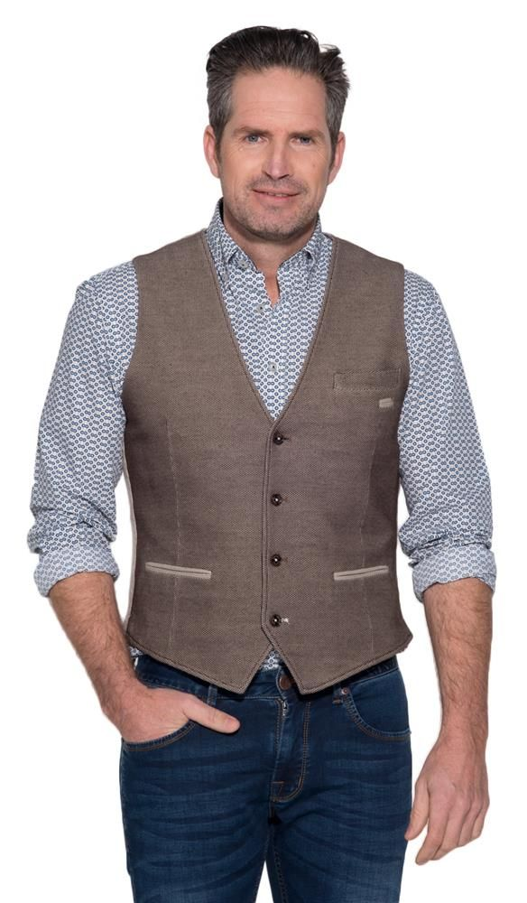 Campbell Classic Gilet 1