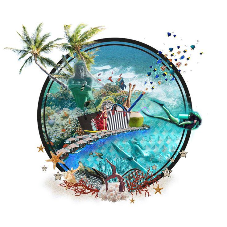 Maldives hoy viajamos al paraíso azul nos acompañas?  El paraíso te espera en Maldives! Asomarse por la ventanilla del avión y ver un infinito mapa azul jaspeado de incontables puntos verdes rodeados de blanca arena. Así te da la bienvenida Maldives! Dicen que sus aguas deberían dar nombre a un nuevo pantone capas y capas de diferentes turquesas arena blanca happy doing nothing y culto al espíritu. Éste es el plan para los próximos días!  La mayoría de nosotros visualizamos unas imágenes de…