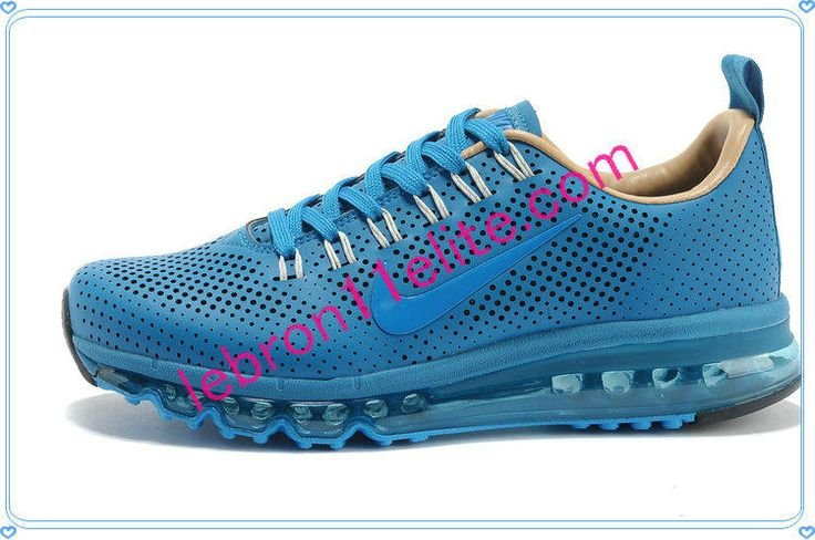 Summer 2013 Shoes Nike Air Max Motion NSW Mens Photo Blue ...