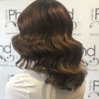 • w a v e s • .  .  .  Hair by Sarah at our Parramatta Salon .  .  .  .  .  #hair #hairstyles #haircut  #brunette #fashion #instafashion #squad #longhair #style #curly #brown #waves  #hairoftheday #hairideas #balayage #perfectcurls #hairfashion #hairofinstagram #picoftheday #highlights #babylights #colour #schwarzkopfproanz