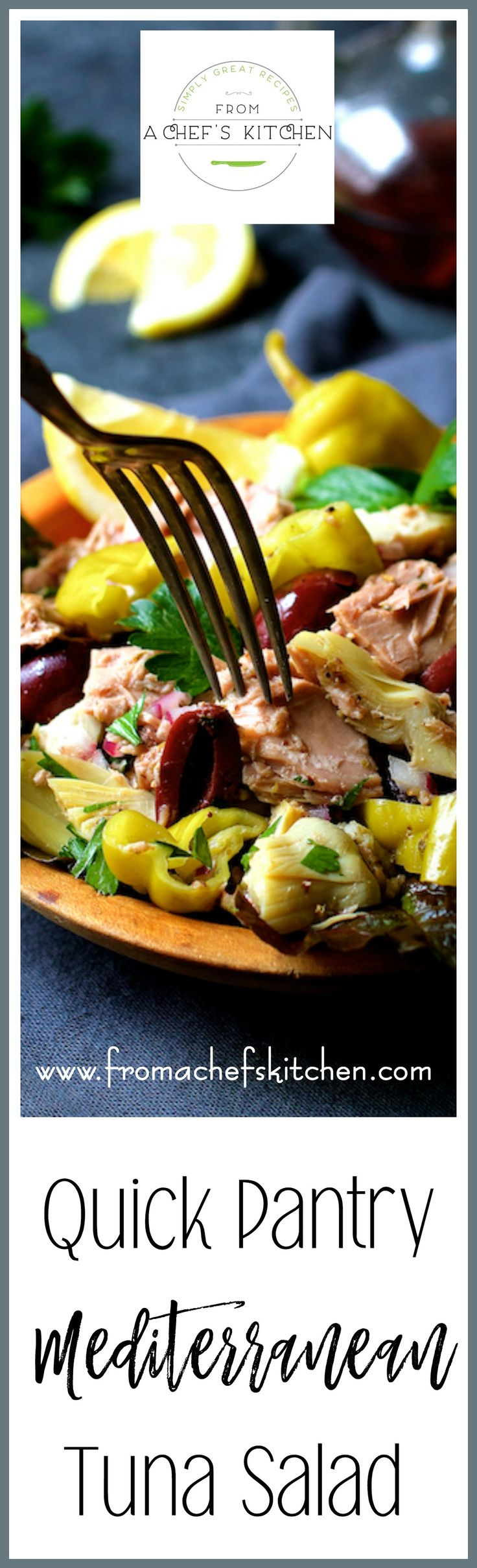 17 Best images about FROM A CHEF'S KITCHEN BLOG PINS on Pinterest ...