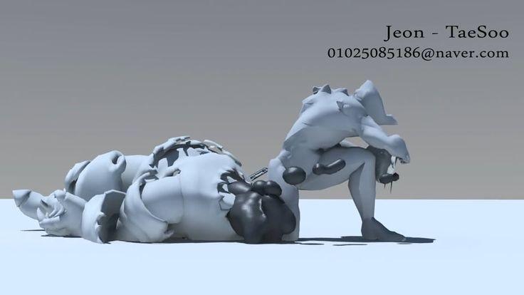 Game Animation Reel 2016 on Vimeo