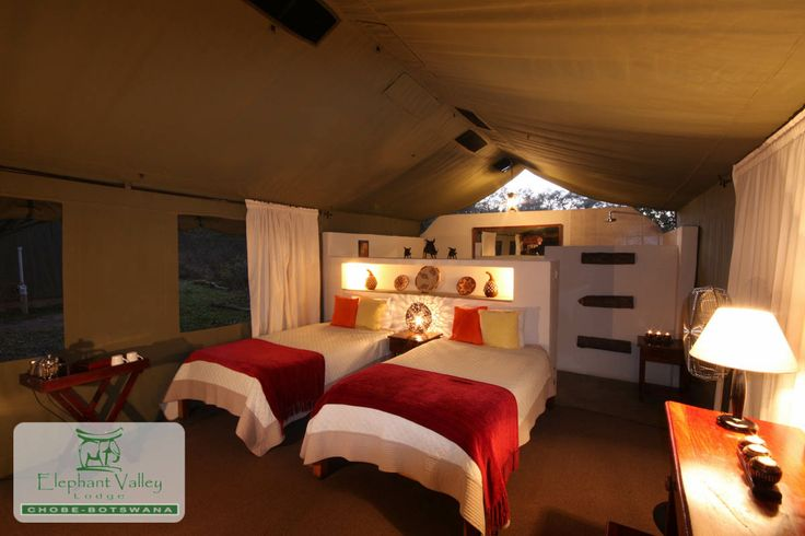 Elephant Valley Lodge- http://www.evlodge.com/