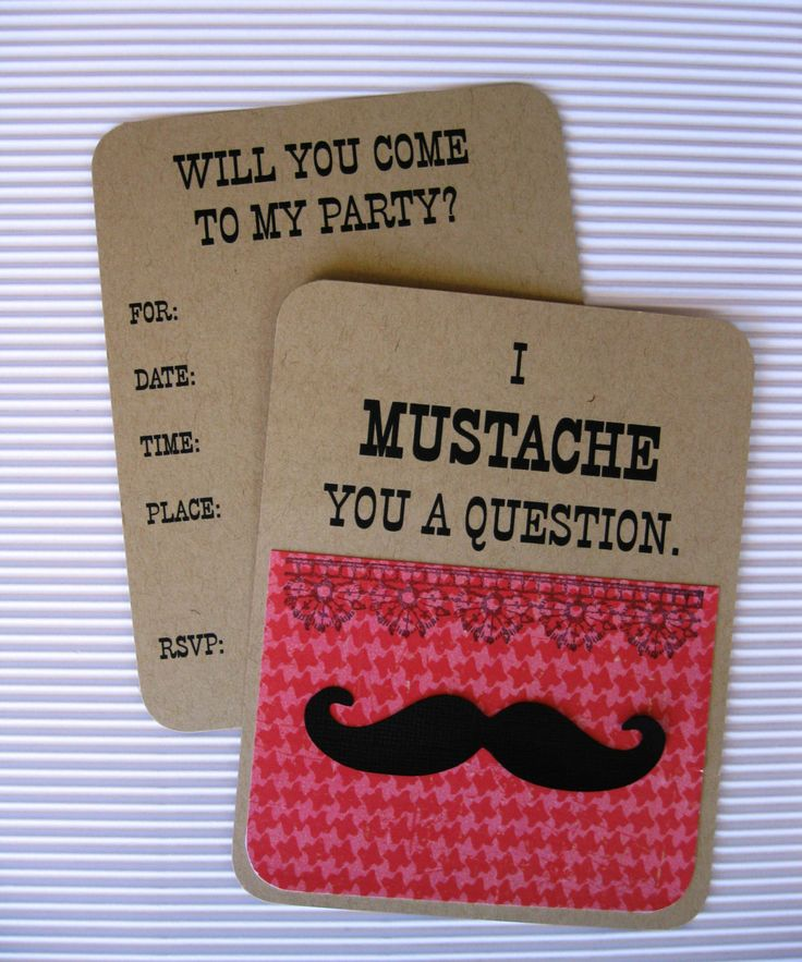 58 best Pink Mustache Party images on Pinterest | Events, Candy ...