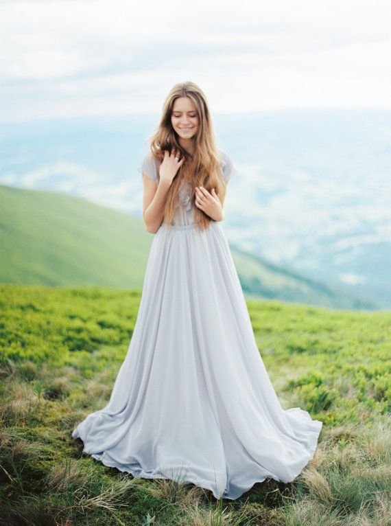 https://www.etsy.com/listing/242943200/gentle-grey-wedding-dress-with-floral