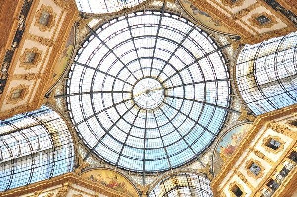 Galleria-Vittorio-Emanuele-Milaan (3)