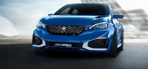 Peugeot разработает конкурента Ford Focus RS http://mnogomerie.ru/2016/11/25/peugeot-razrabotaet-konkyrenta-ford-focus-rs/  Компания Peugeot планирует разработать сверхмощный гибридный хэтбчек. Автомобиль станет конкурентом автомобилю Ford Focus RS. Как рассказал Autocar глава французского бренда, Жан-Филипп Импарато, компания хочет создать «что-нибудь еще более быстрое чем 308 GTi». «Мы участвуем во многих соревнованиях, например в Дакаре, Мы не хотим потерять этот сегмент с нашими…