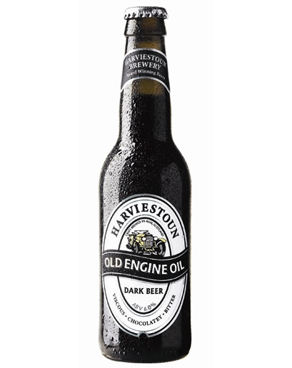 A perfect balance of roasted coffee flavor and chocolate, with a slightly bitter finish.: Heavy Beer, Engine Oil, Food, Colors, Beer Lovers, Oils, Beer Bottle, Cocktails, Oil Beer
