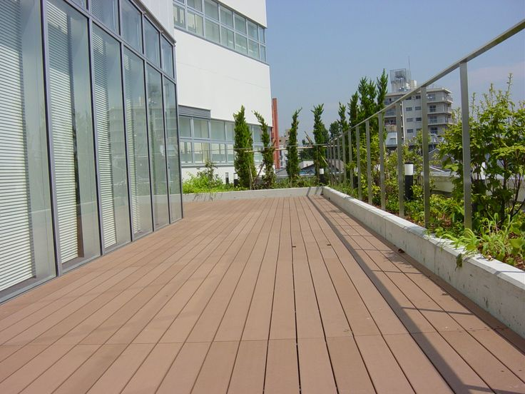 17 best the great outdoors images on pinterest composite for Disadvantages of composite decking