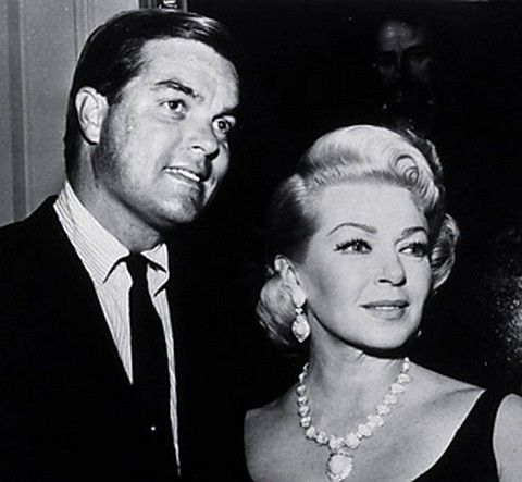 Image result for lana turner and fred may