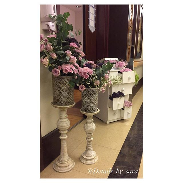 """Door decoration 🍃 . #details #flowers #floral_arrangement #floral_arrangements #hospital_reception #hospital_setup #baby_reception #baby_girl #events #event_planner #weddings #wedding_planner #مناسبات #استقبال #استقبال_ولاده #مستشفى #استقبال_مستشفى #ورود #ورد #تنسيق_ورود #تنظيم_مناسبات #تنظيم_افراح #تنسيق_مناسبات #تنسيق_افراح"" by @details_by_sara. #이벤트 #show #parties #entertainment #catering #travelling #traveler #tourism #travelingram #igtravel #europe #traveller #travelblog #tourist…"