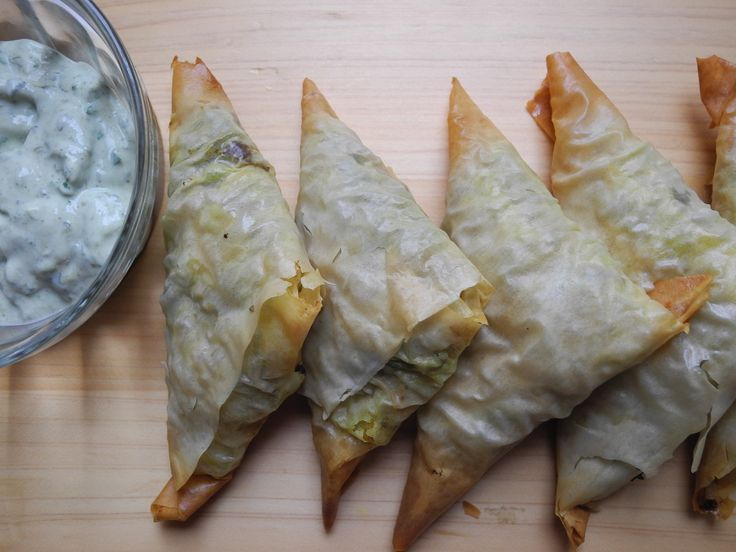 63 best images about indian recipes on pinterest bread for Phyllo dough recipes appetizers indian