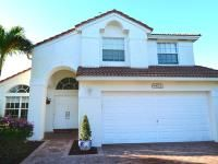 Contact Claudia & Justin Willard at 954-745-4735 - http://www.pembrokefallsrealestate.com/ - Lovely 4 Bed, 2.5 Bath Malibu Model Home located in Prestigious Pembroke Falls – Tropic Isle.  Features an Open Floor Plan w/Spacious Master Bedroom, Walk-in Closet, Dual Vanities, Soaking Tub, Open Kitchen w/Cooking Island, Kitchen Plumed for Gas, Large Yard w/Room for a Pool, Custom Garage Teck Garaged Organization System.