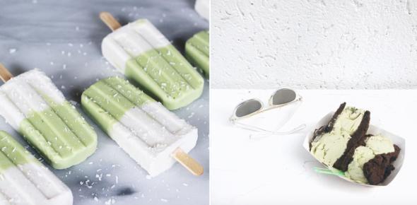 Yummie! Avocado-Eis ist der wohl coolste Trends des Sommers!  - Bild 1