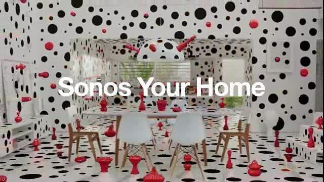 If you are looking to improve your home music system, you have to watch this video on the power of a Sonos System! #Sonos #music