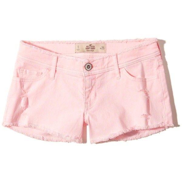 25  best Light pink shorts ideas on Pinterest | Light pink ...