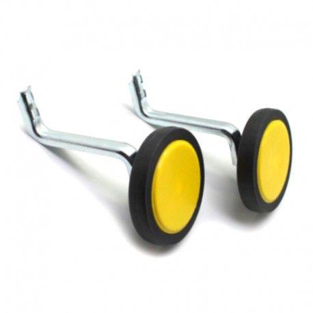 Petites roues vélo enfant - Stabilisateurs 12 pouces
