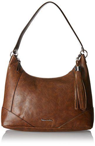 c2333288cefa0 Tamaris Damen Melanie Hobo Bag Schultertasche