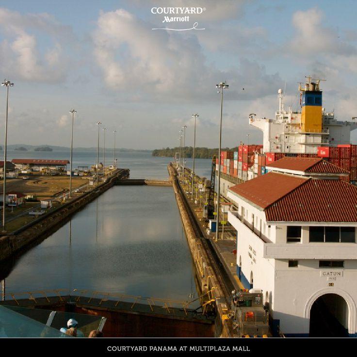 #Panama tiene demasiado para impresionarte. #Viajes #Turismo  Foto vía: Jeff Prod.