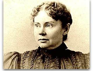 Lizzie Borden: Spinster or Murderer