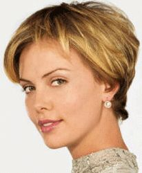 Short hairstyles Short hairstyles-short hairstyles for fine hair – 100haircuts
