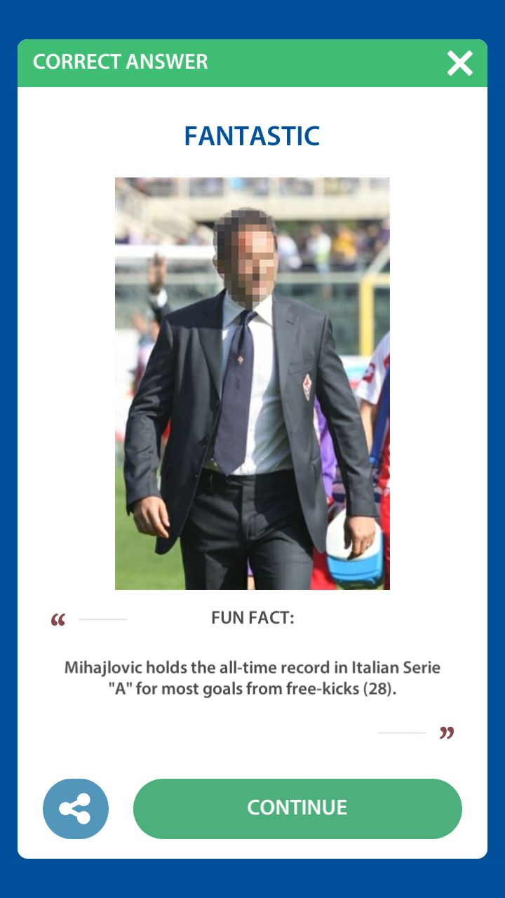 Serbian Sports Quiz