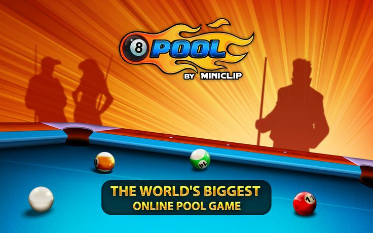 8 Ball Pool Apk Hack MOD [Unlimited Coins] Free Download