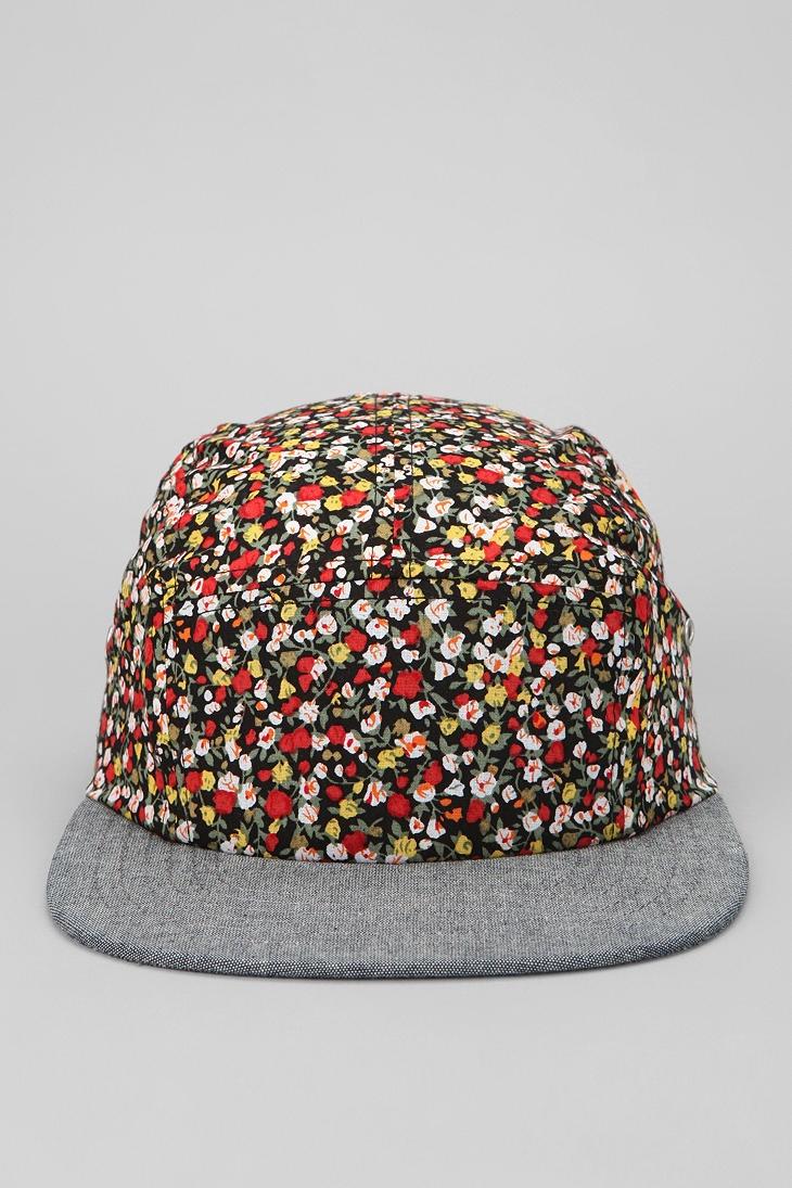Wade 5-Panel Hat