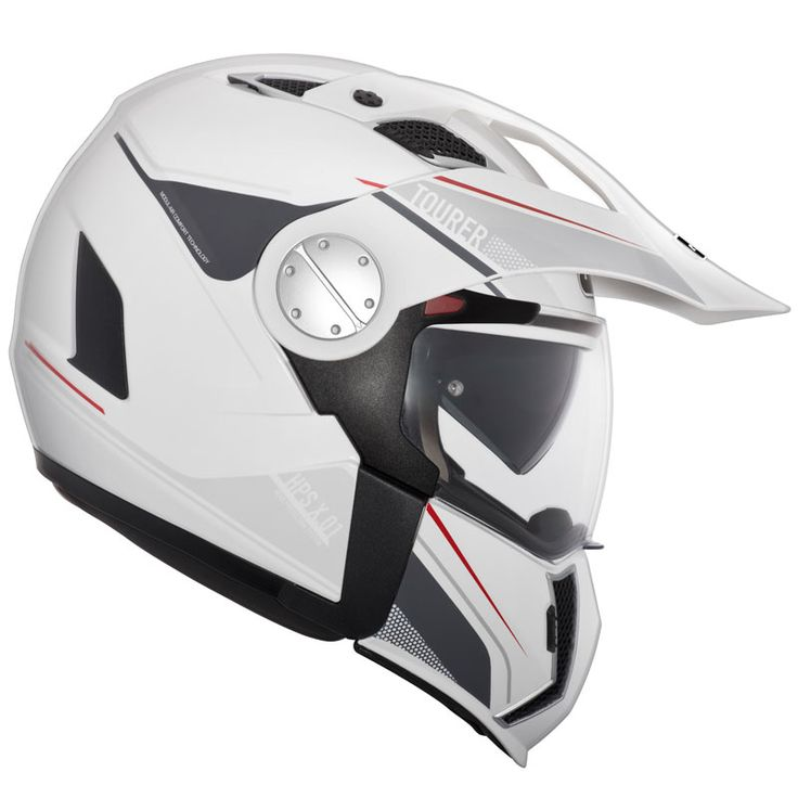 casque Givi X.01 Tourer